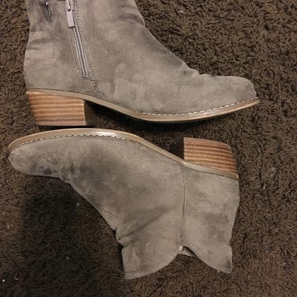 torrid Shoes   Wide Width Booties